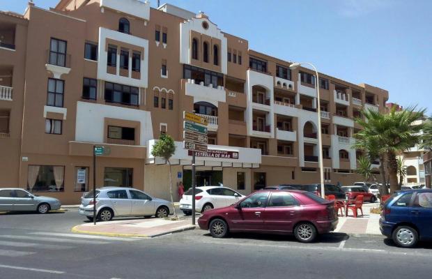 фото Apartamentos Estrella De Mar изображение №18