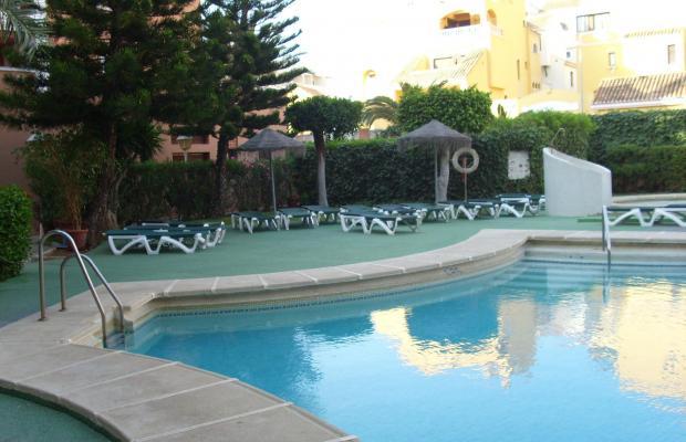 фото отеля Apartamentos Estrella De Mar изображение №13