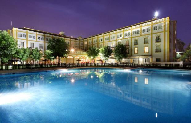 фото Exe Gran Hotel Solucar изображение №38