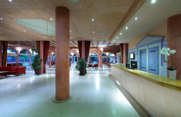 фотографии отеля Exe Gran Hotel Solucar изображение №35