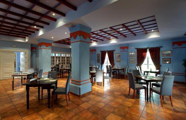 фотографии Exe Gran Hotel Solucar изображение №28