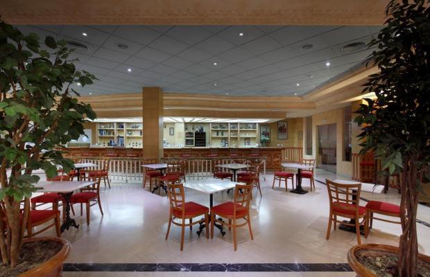 фото отеля Exe Gran Hotel Solucar изображение №25