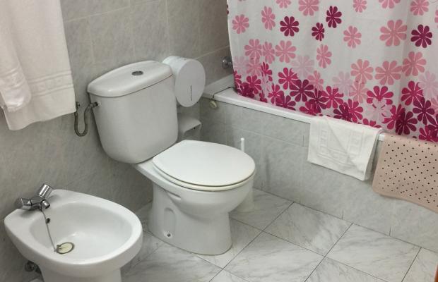 фото отеля Apartamentos Rio Piedras изображение №5