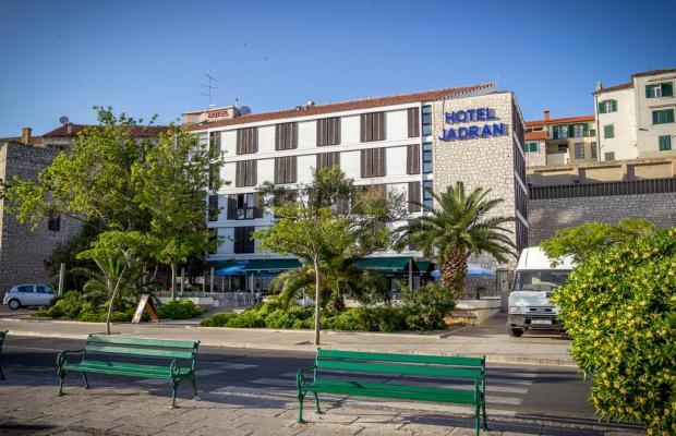 фото отеля Hotel Jadran Sibenik изображение №25
