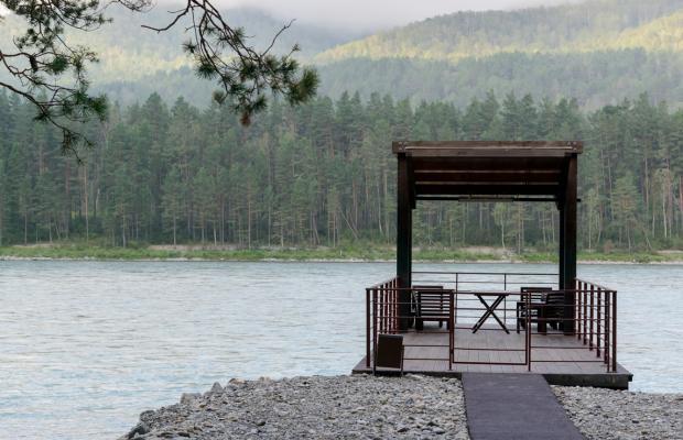 фотографии Алтика Эко-Отель (Eco-Hotel Altika) изображение №36