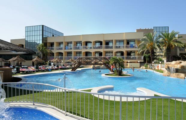 фото отеля Evenia Olympic Palace изображение №1