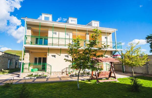 фото отеля Одиссей (Odissey) изображение №17