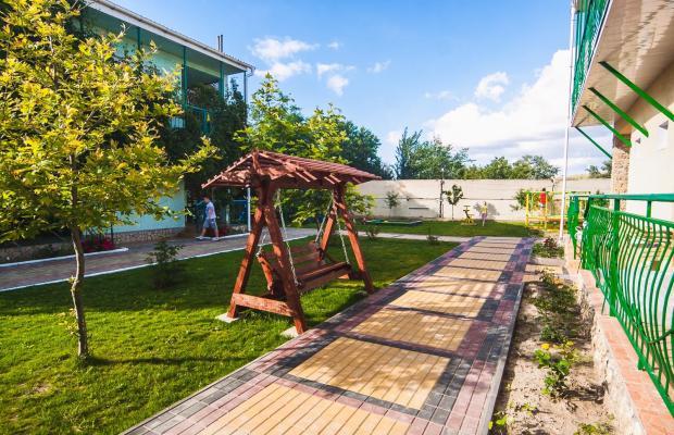 фото отеля Одиссей (Odissey) изображение №13