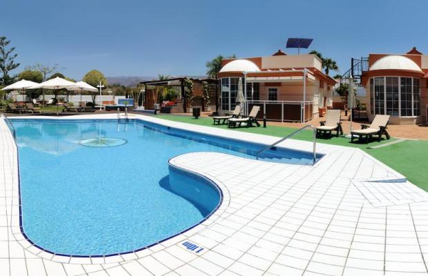 фото отеля Siesta Suites изображение №45