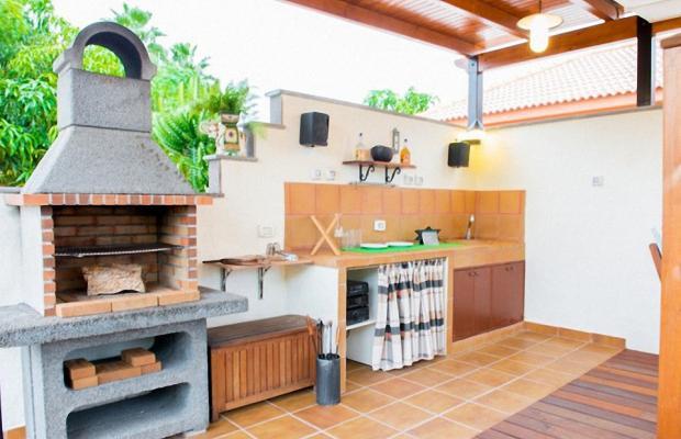 фотографии отеля Siesta Suites изображение №31