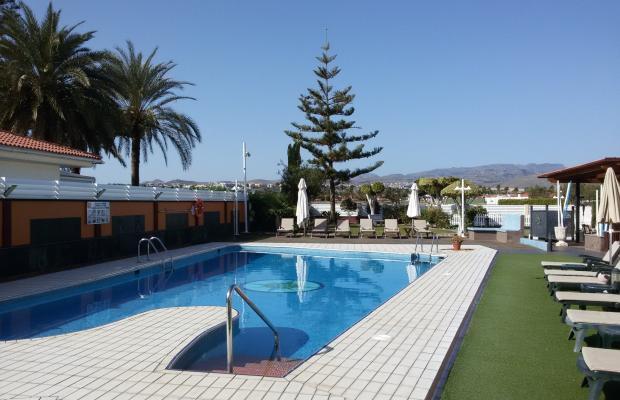 фото отеля Siesta Suites изображение №1
