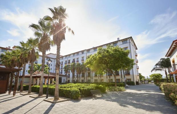 фотографии PortAventura Hotel El Paso  изображение №8