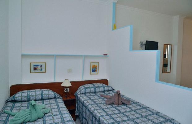 фотографии Apartamentos Tejeda изображение №28