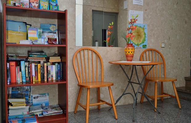 фотографии отеля Apartamentos Tejeda изображение №7