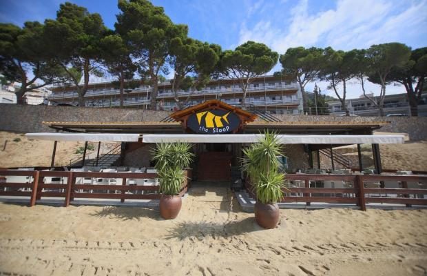 фотографии отеля Canyelles Platja изображение №19