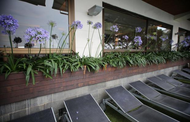 фотографии отеля Canyelles Platja изображение №3