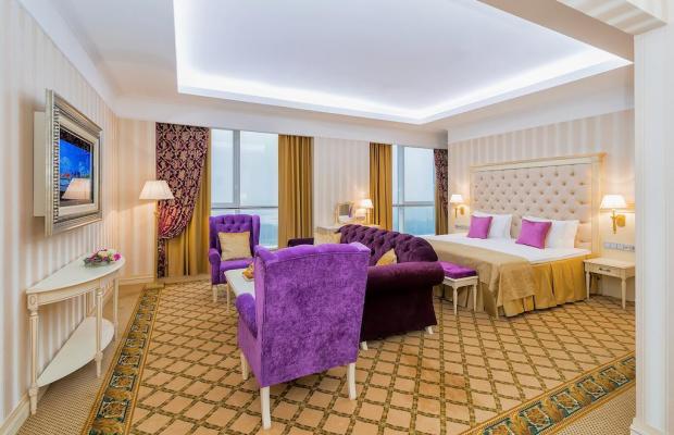 фото отеля Korston Club Hotel (Корстон Клуб Отель) изображение №9