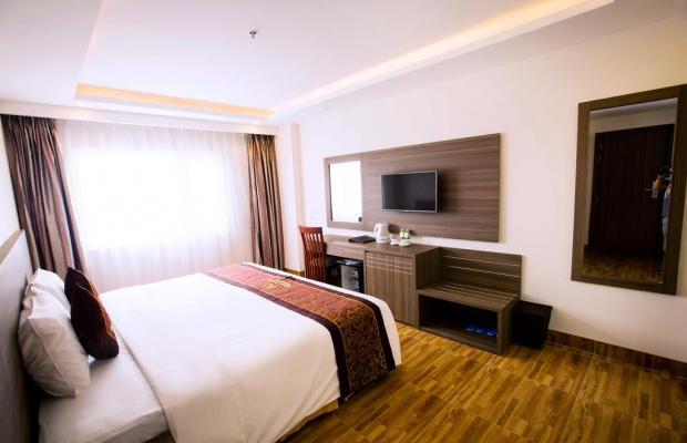 фотографии Euro Star Hotel изображение №48