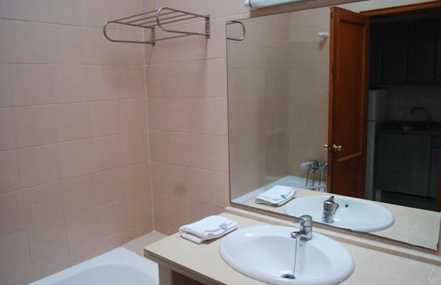 фотографии отеля Maspalomas Lago изображение №55