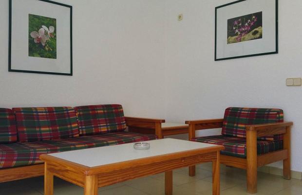 фотографии отеля Maspalomas Lago изображение №43