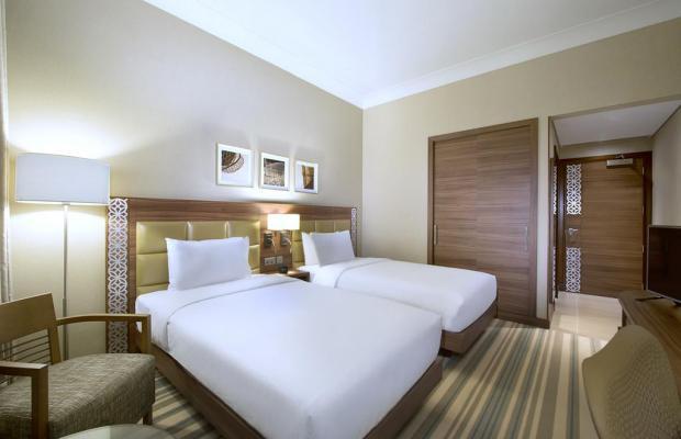 фотографии Hilton Garden Inn Dubai Al Mina изображение №20