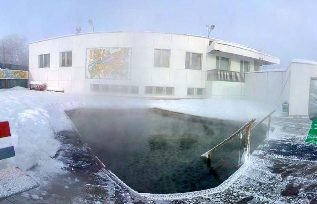 фото отеля Жемчужина Камчатки (Zhemchuizhina Kamchatki) изображение №1