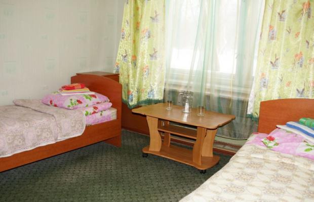 фото отеля Жемчужина Камчатки (Zhemchuizhina Kamchatki) изображение №37