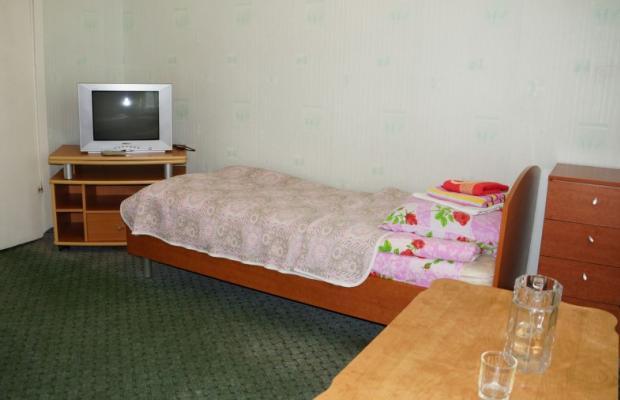 фотографии отеля Жемчужина Камчатки (Zhemchuizhina Kamchatki) изображение №35
