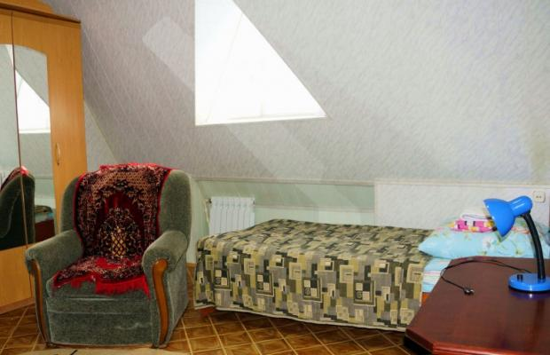 фото отеля Жемчужина Камчатки (Zhemchuizhina Kamchatki) изображение №29