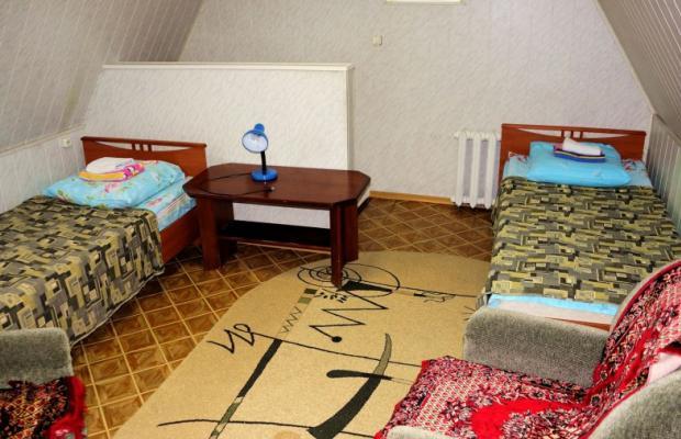 фотографии отеля Жемчужина Камчатки (Zhemchuizhina Kamchatki) изображение №27