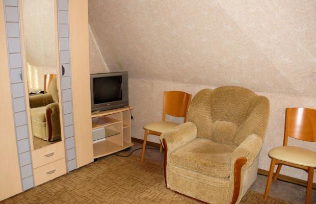 фото отеля Жемчужина Камчатки (Zhemchuizhina Kamchatki) изображение №13
