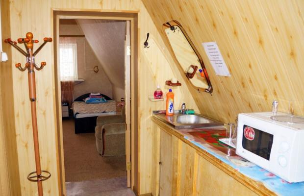 фотографии отеля Жемчужина Камчатки (Zhemchuizhina Kamchatki) изображение №11