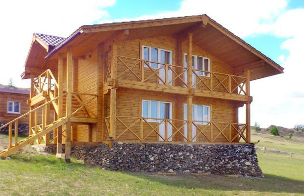 фотографии отеля Мир Байкала (Mir Baykala) изображение №7