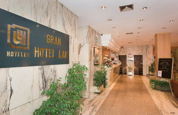 фото Macia Gran Lar (ex. Gran Hotel Lar) изображение №18