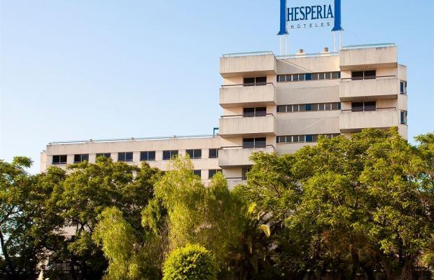 фотографии Hesperia Sevilla изображение №32