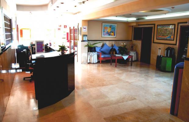 фото отеля Apartamentos Tamaran изображение №21