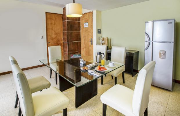 фотографии отеля Krystal Urban Cancun (ex. B2b Malecon Plaza Hotel & Convention Center) изображение №15