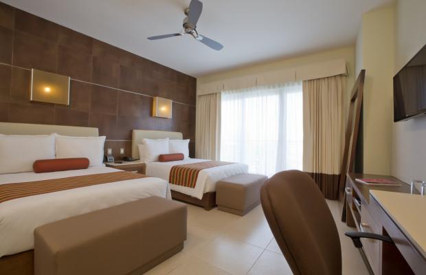 фотографии отеля Krystal Urban Cancun (ex. B2b Malecon Plaza Hotel & Convention Center) изображение №7