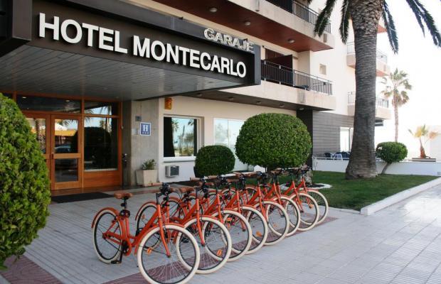 фото Montecarlo изображение №14