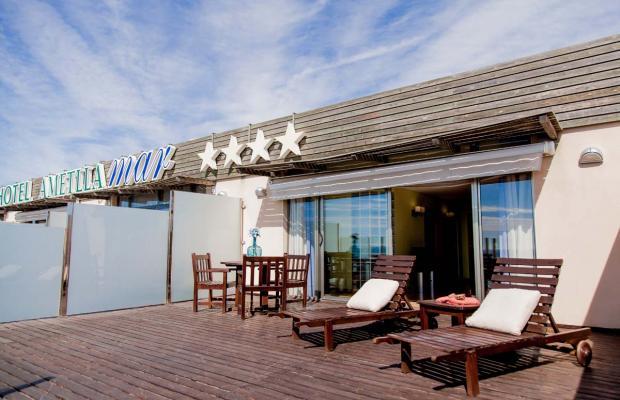 фотографии отеля Ametlla Mar изображение №43