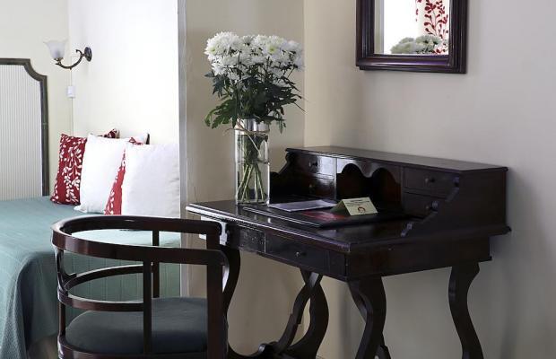 фото Hotel Abril изображение №22