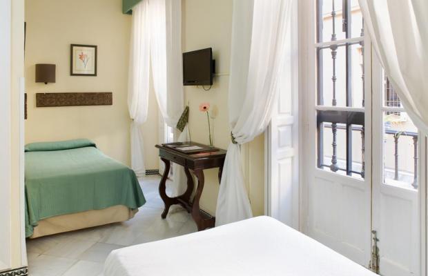фотографии отеля Hotel Abril изображение №7