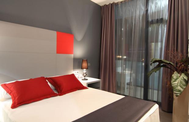 фотографии Aparthotel Four Elements Suites изображение №20