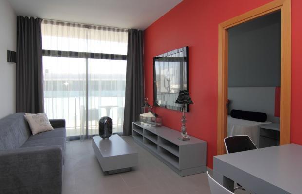 фото отеля Aparthotel Four Elements Suites изображение №5