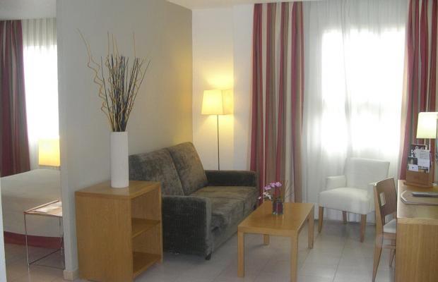фото отеля Hesperia Murcia изображение №13