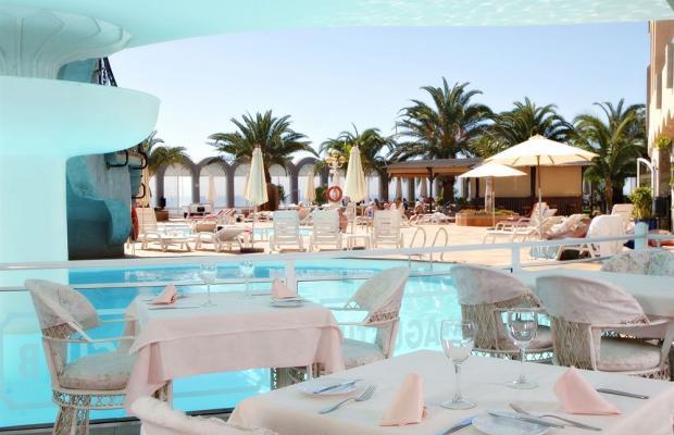 фотографии отеля San Agustin Beach Club изображение №31