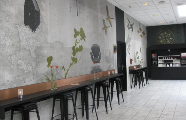 фотографии отеля Scandic Kolding изображение №15