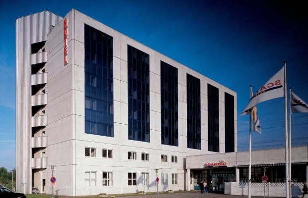 фото отеля Scandic Kolding изображение №1