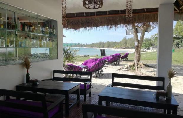фотографии отеля Malibu Bungalows изображение №7