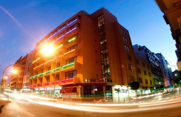 фотографии отеля THe Fataga & Business Centre (ex. Fataga) изображение №27